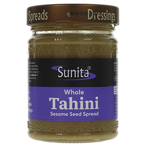 Sunita | Tahini - dark | 9 x 280g from Sunita