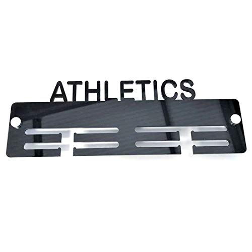 Super Cool Creation Athletics Medal Hanger - White from Super Cool Creation