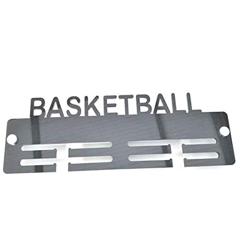 Super Cool Creation Basketball Medal Hanger - Blue from Super Cool Creation