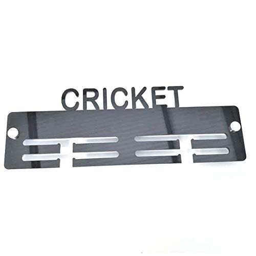 Super Cool Creation Cricket Medal Hanger - Bright Green from Super Cool Creation