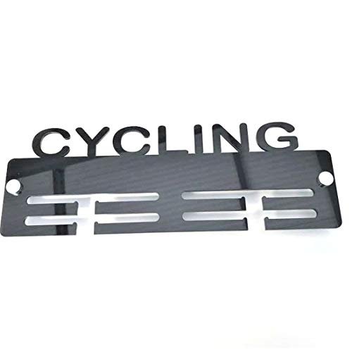 Super Cool Creation Cycling Medal Hanger - Light Grey from Super Cool Creation