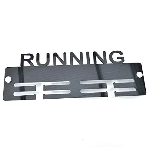 Super Cool Creation Running Medal Hanger - Purple from Super Cool Creation