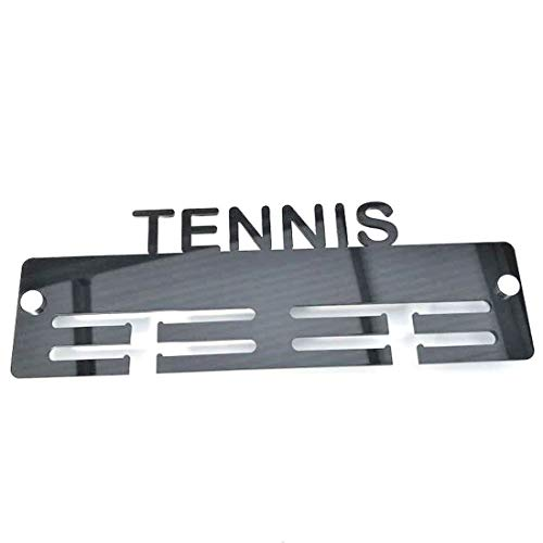 Super Cool Creation Tennis Medal Hanger - Pink from Super Cool Creation