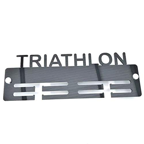 Super Cool Creation Triathlon Medal Hanger - Lime Green from Super Cool Creation