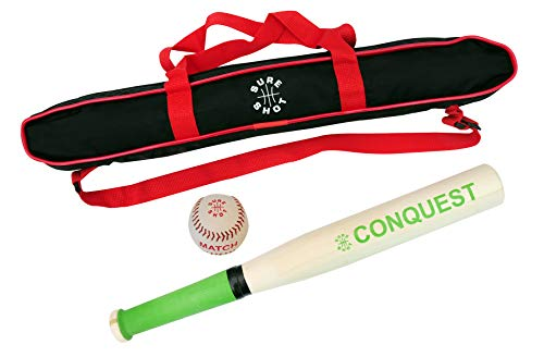 Sure Shot Conquest Rounders Set - Green from Sure Shot