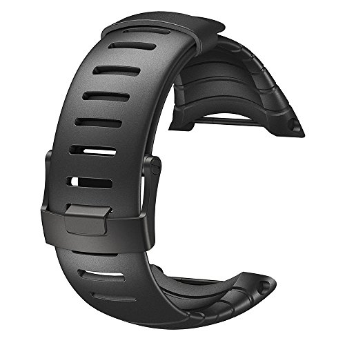 Suunto Core Standard All Strap - Black from Suunto
