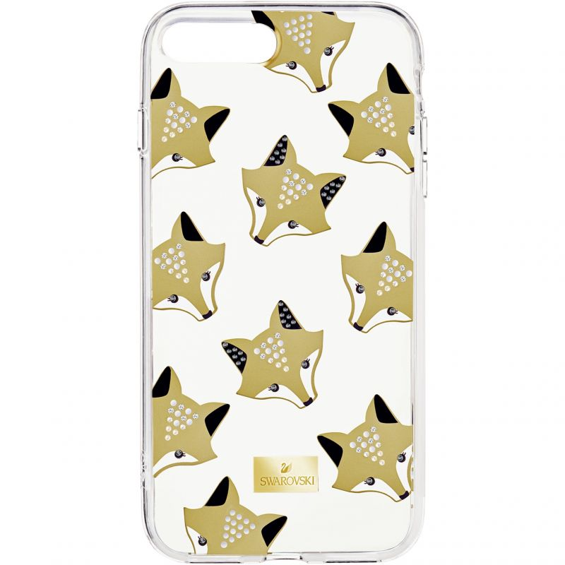 Swarovski March Fox Iphone7/8 Plus Mobile Phone Case from Swarovski Jewellery