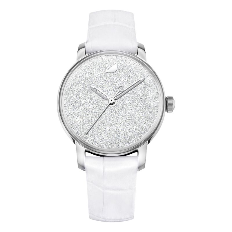 Ladies Swarovski Crystalline Hours Watch from Swarovski