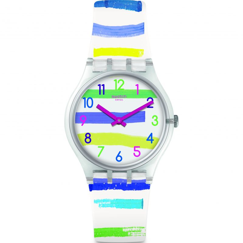 Swatch Colorland Watch from Swatch