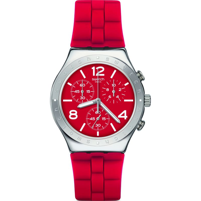 Swatch Rouge De Bienne Watch from Swatch