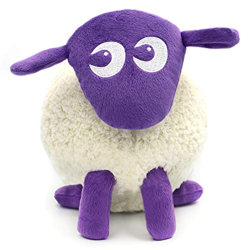 SweetDreamers ewan the dream sheep - purple from SweetDreamers