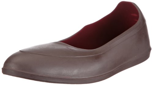 Swims Classic Galosh, Men's Ballet Flats, Brown (Brown 022), XL (Manufacturer Size: XL) from SWIMS