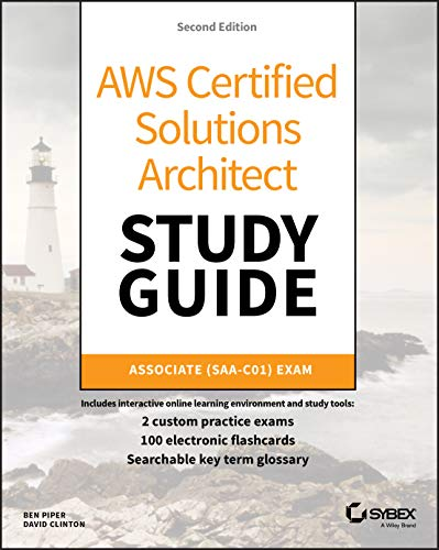 AWS Certified Solutions Architect Study Guide: Associate SAA-C01 Exam from Sybex