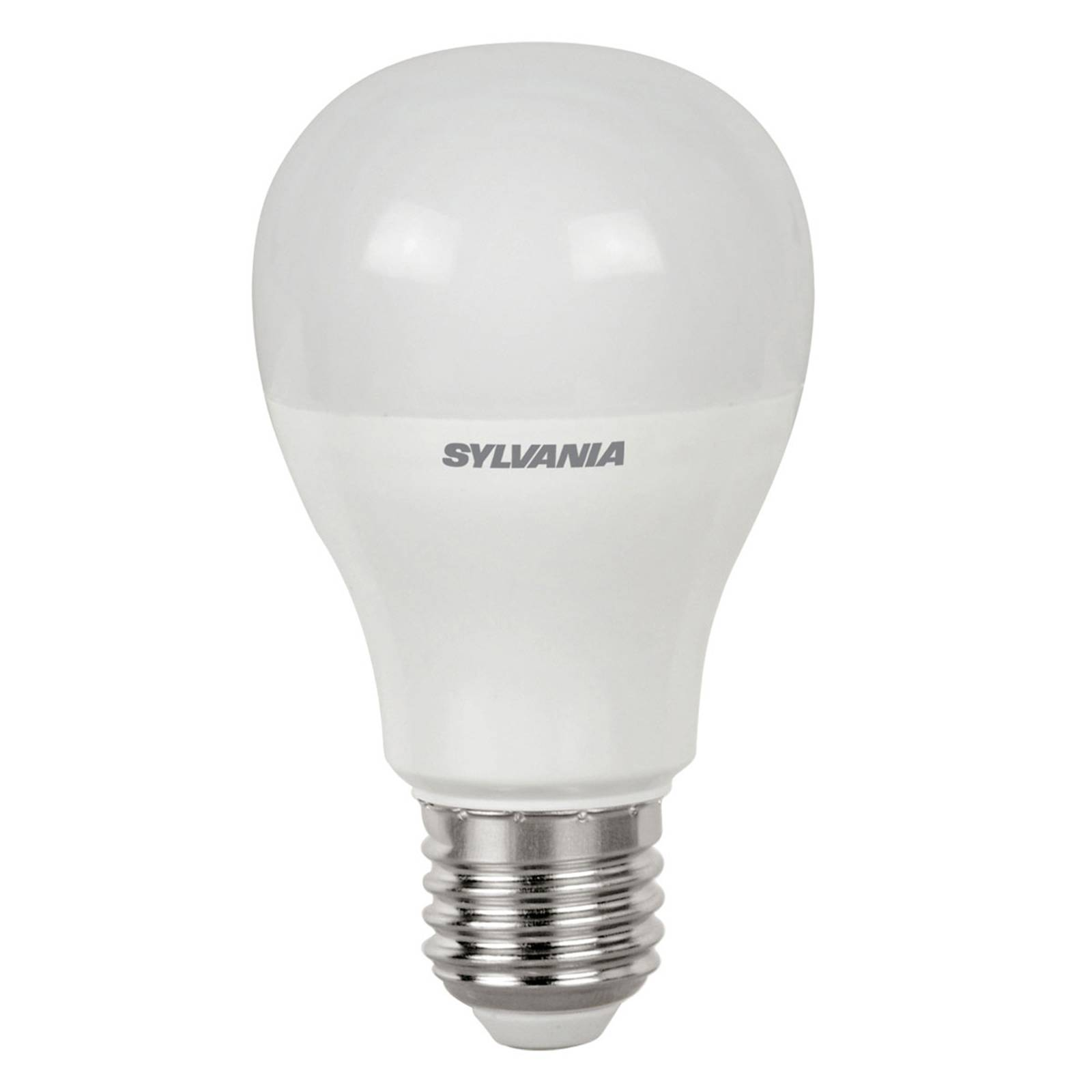 E27 11 W 865 LED bulb, matt from Stylvania