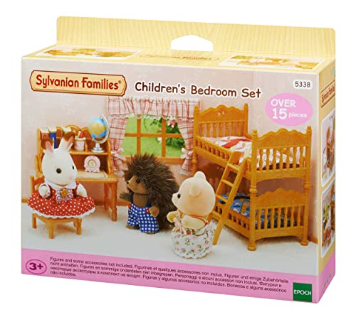 Not Played With Displayed Only To Have A Unique National Style Reasonable Sylvanian Families Ballerina Friends Playset