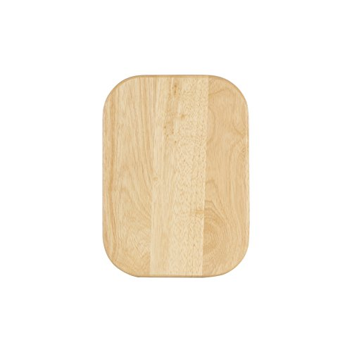 T&G Woodware DL138 Hevea Rectangular Board, Small from T&G Woodware