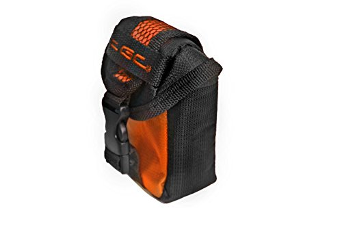 The TGC ® Camera Case for Kodak EasyShare Touch (Hot Orange & Black) from TGC ®