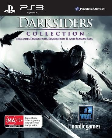 Darksiders Collection (PS3) from THQ Nordic