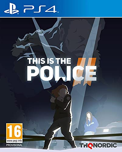 This Is the Police 2 PS4 from THQ NORDIC