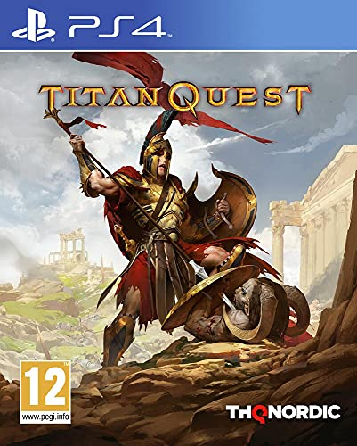 Titan Quest (PS4) from THQ Nordic