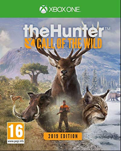 TheHunter Call of the Wild - 2019 Edition (Xbox One) from THQ