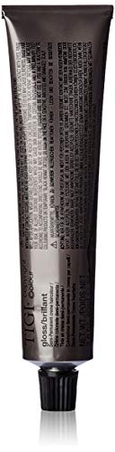TIGI Colour Radiant Gloss Demi-Permanent Creme - Dark Natural Brown - 3/0 3N from BED HEAD by TIGI