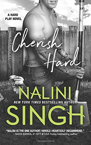 Cherish Hard: Volume 1 (Hard Play) from TKA Distribution