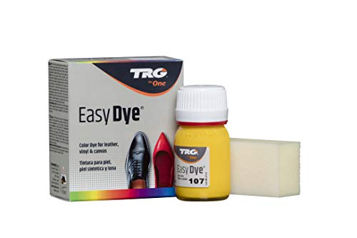 TRG Easy DYe #107 Yellow from TRG Thoe One