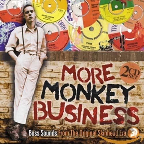 More Monkey Business from BMG RIGHTS MANAGEMEN
