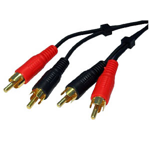 CAT6 Economy Ethernet Cable for Gigabit Networking from TVCables
