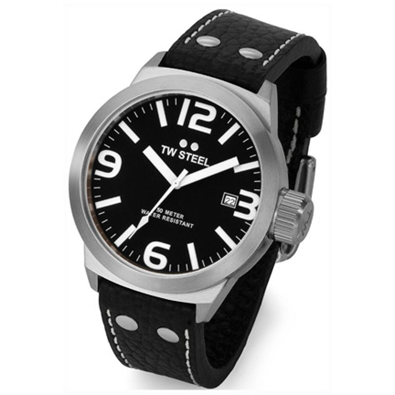 Mens TW Steel Icon 45mm Watch from TW Steel