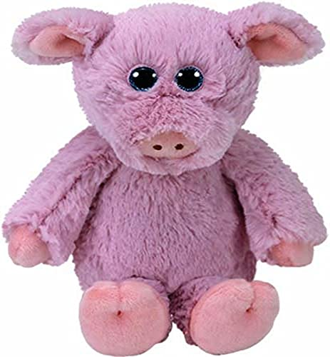 Ty 65008 Otis Pig-ATTIC Treasure, Multicolored from Ty