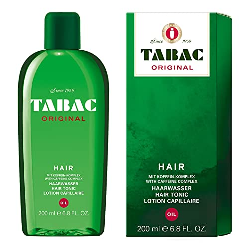 Tabac Hair Lotion , 200 ml from Tabac