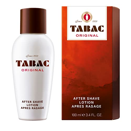 Tabac Original After Shave Lotion 100 ml TA 431205 from Tabac