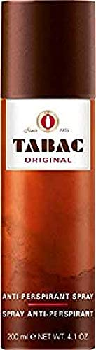 Tabac Original Anti Perspirant Spray 200 ml from Tabac