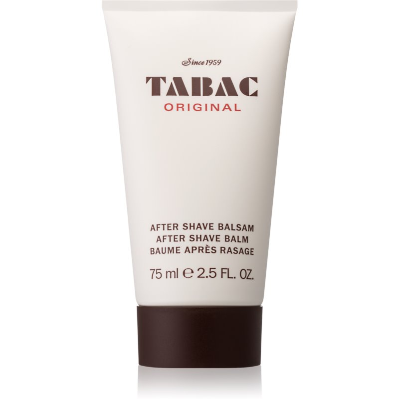Tabac Original After Shave Balm for Men 75 ml from Tabac