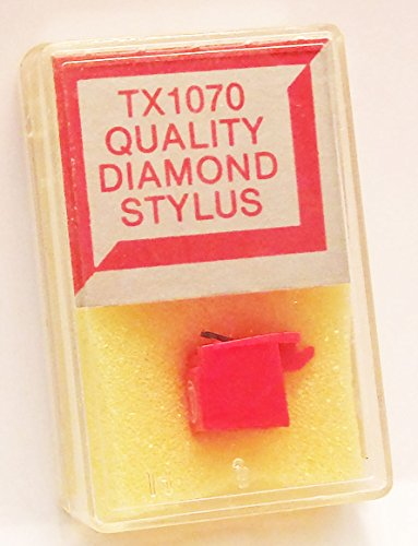 GENUINE TECHNICA NEEDLE for DSN-82 Denon STEREO TURNTABLE STYLUS NEEDLE 211-D6C from TacParts