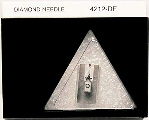 NEEDLE 4212-DE DEC for Audio Technica ATN112EP AT112EP AT122EP AT403EP STYLUS from TacParts