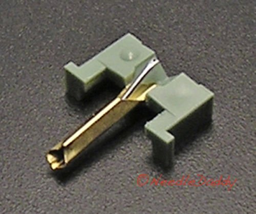 TURNTABLE NEEDLE STYLUS FOR SHURE 3X 5X 8X RS3T RS3X RS5T RS8T R25XT UPGRADE DE from TacParts