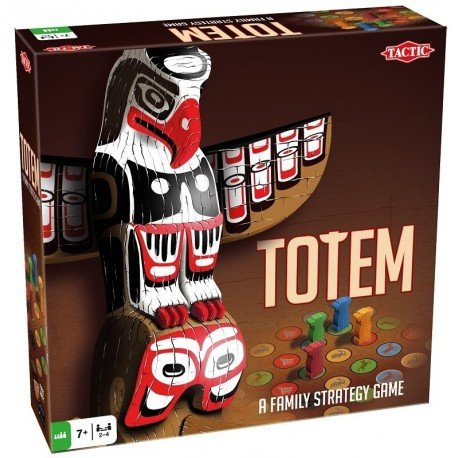Tactic 53690 Totem Game from Tactic