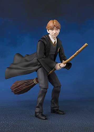 Tamashii Nations Harry Potter and the Sorcerer's Stone: Ron Weasley, BandaiS.H.Figuarts from Tamashii Nations