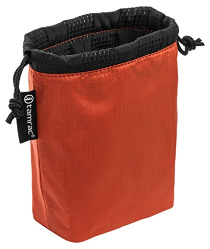 Tamrac TA-T113585 Goblin 1.0 I Body Pouch for Camera - Pumpkin Yellow from Tamrac