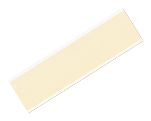 "TapeCase 2364 2"" x 7.25""-100 Performance Masking Tape Converted from 3M 2364, 2"" x 7.25"" Rectangles, Crepe Paper, Tan (Pack of 100) from 3M"
