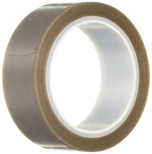 TapeCase 3/4-5-5181 5181 0.75in X 5yd PTFE/UHMW Tape from 3M