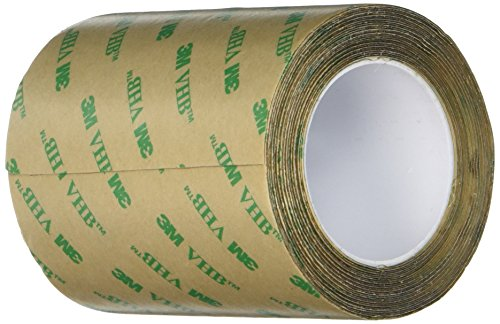 TapeCase 3-5-F9473PC F9473PC 3in X 5yd Adhesive Transfer Tape from TapeCase