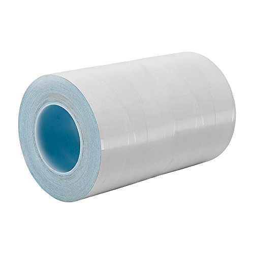 "TapeCase 3M 8805 12"" x 36yd White Acrylic Polymer Thermally Conductive Adhesive Transfer Tape, 0.005"" Thickness, 36 yd Length, 12"" Width from 3M"