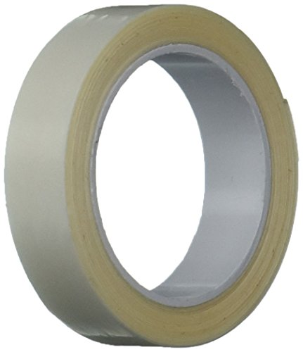 "TapeCase 9325 3.78"" x 36yd Transparent Squeak Reduction Tape, Converted from 3M, -30 to 225 degrees F Performance Temperature, 0.005"" Thick from 3M"