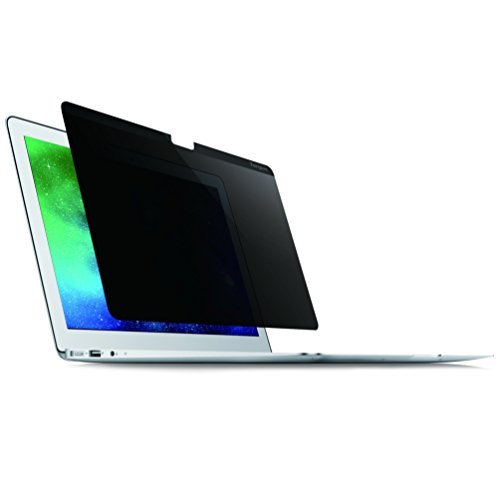 Targus Magnetic Privacy Screen Protector 15.4-Inch for MacBook (ASM154MBGL) from Targus