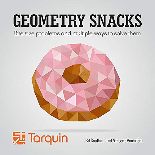 Geometry Snacks from Tarquin Publications