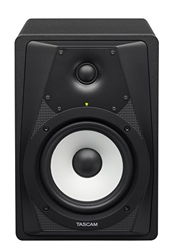 Tascam VL-S5 - 5-inch Powered Studio Monitor from TASCAM